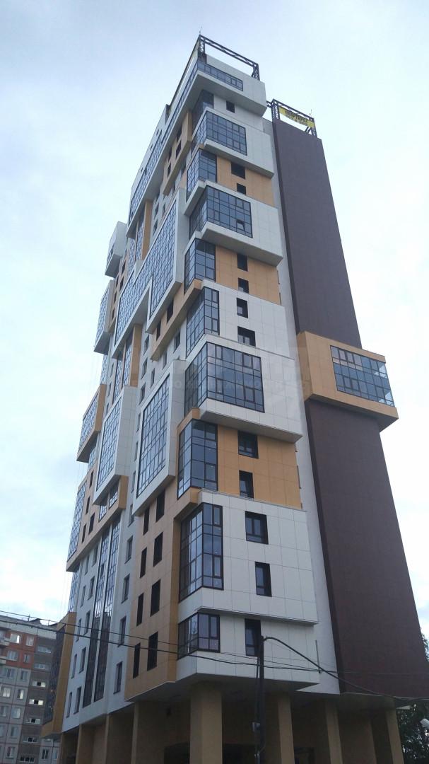 Продажа трехкомнатной квартиры в новостройке, г. Новосибирск в Заельцовском районе, Тимирязева, 73/1 стр, фотография номер 18