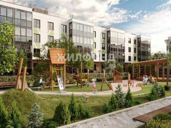 Садовые кварталы