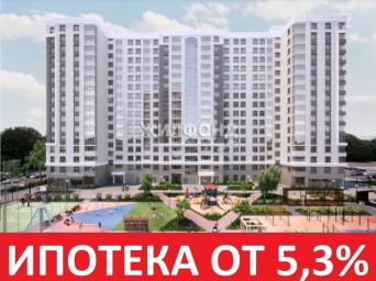 "Дом 3 ЖК ""Булгаков"""