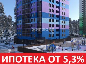 """Дом Зима (ЖК """"4 Сезона"""")"""