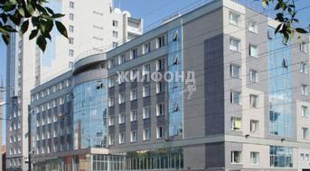 Крылова, Офис